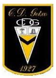 Getxo C.D. Cadete
