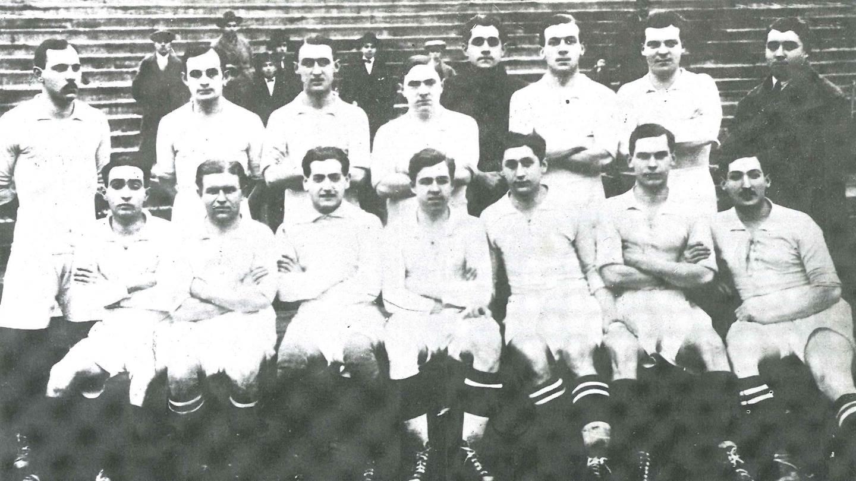 History - Real Sociedad de Football S A D