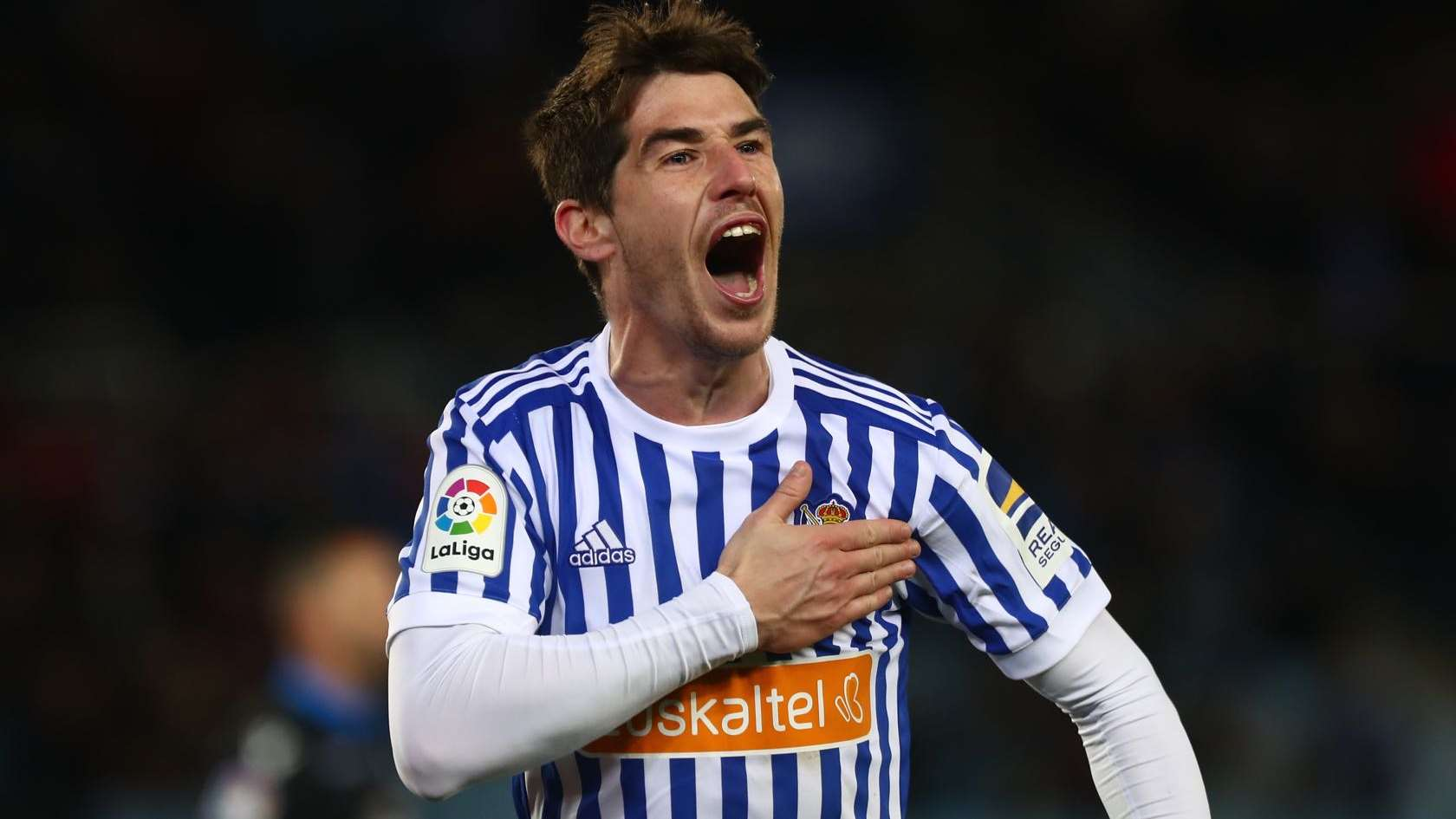 Image result for Real Sociedad