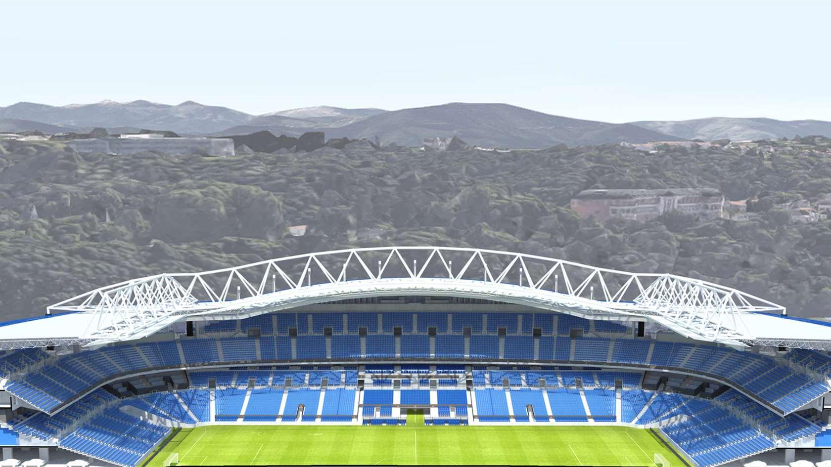 Elige tu asiento en Anoeta - Real Sociedad de Fútbol S.A.D.