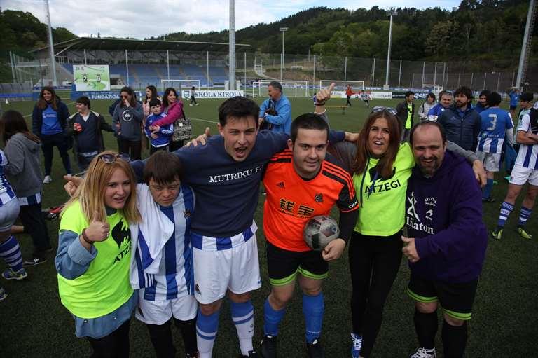 Real Sociedad de Fútbol S.A.D. 2a4a9ef7bc378