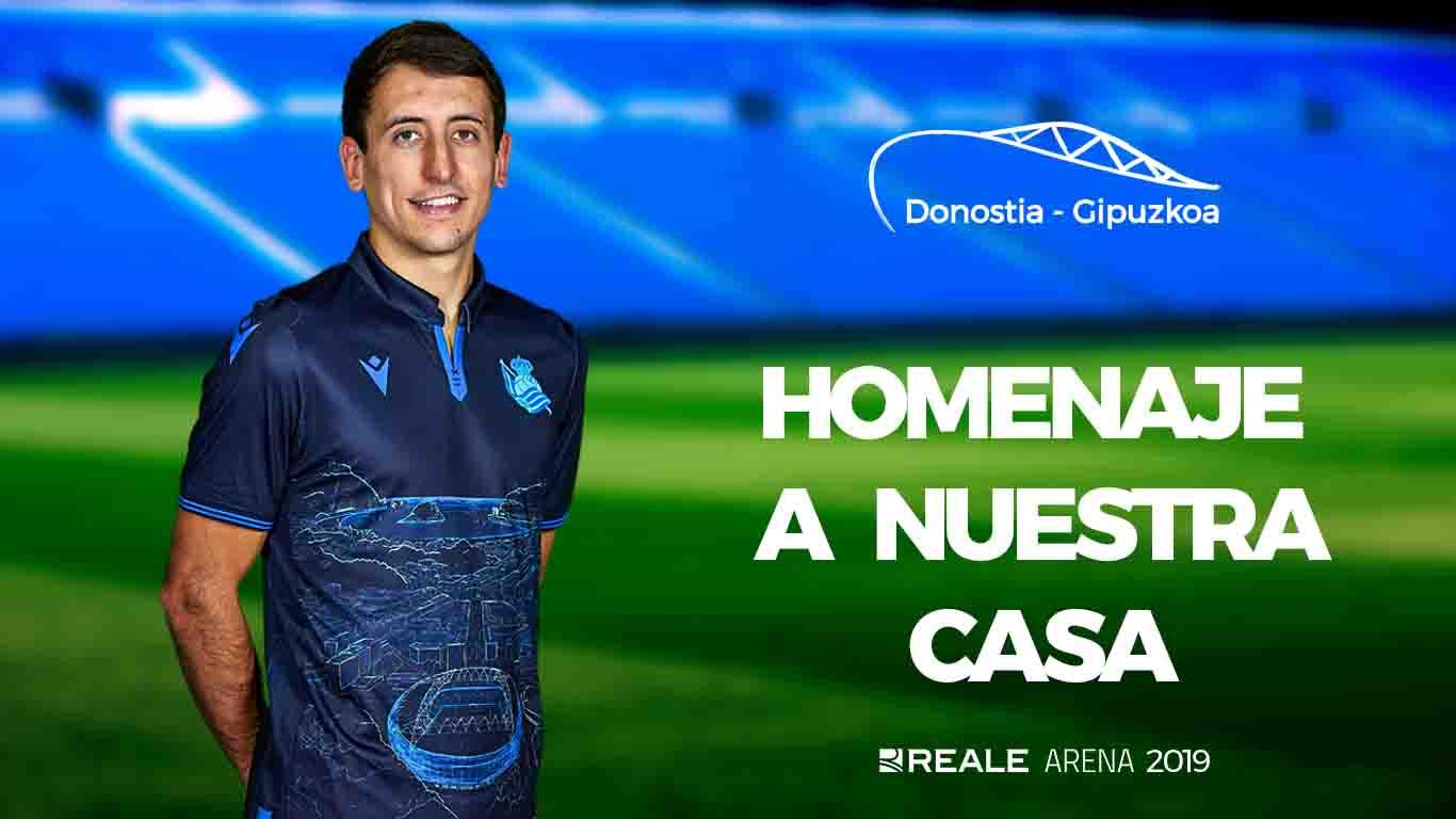 Edición Especial 'Reale Arena'