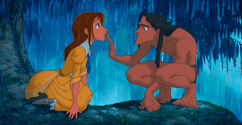 Tarzan (Mariasun)