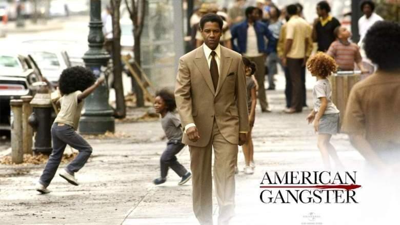 American Gangster (Isak)