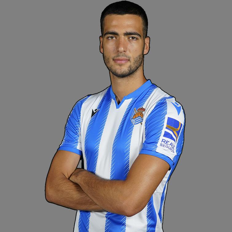 Mikel Merino Zazón