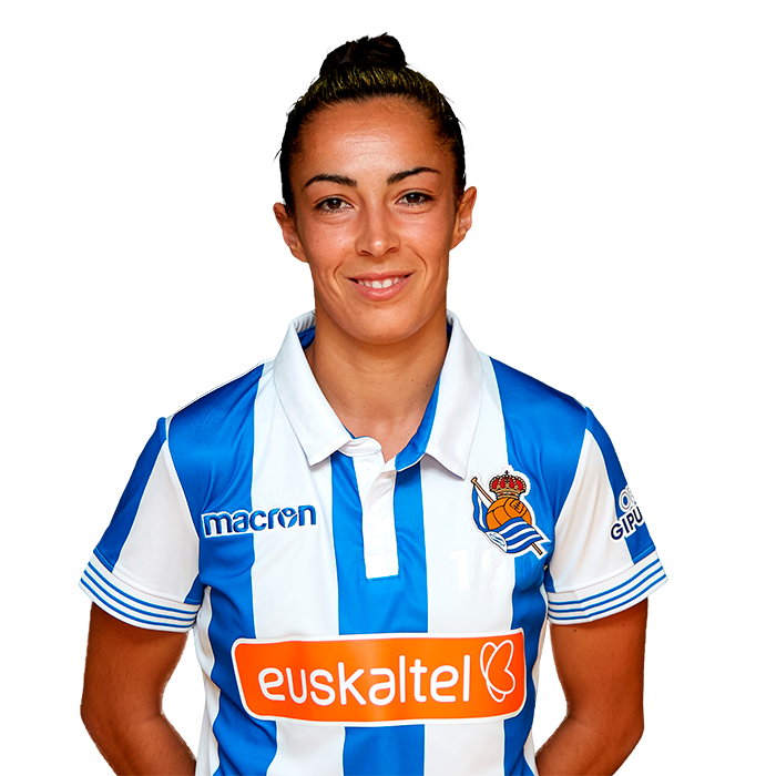 Cristina Pizarro Mingo