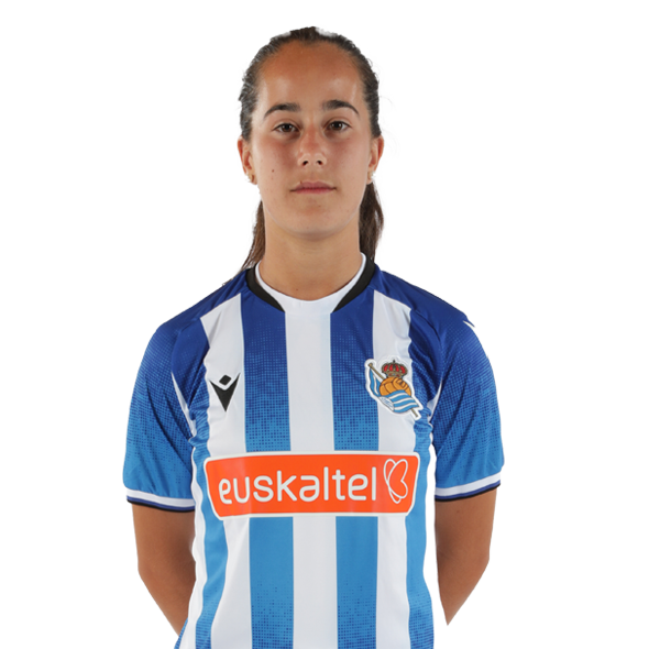 Nuria Rábano Blanco
