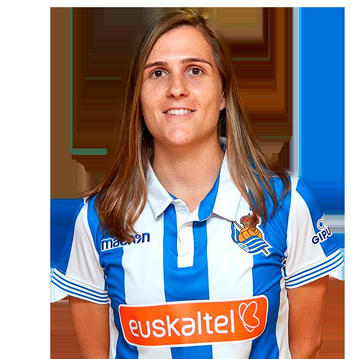 Sandra Ramajo Moreno