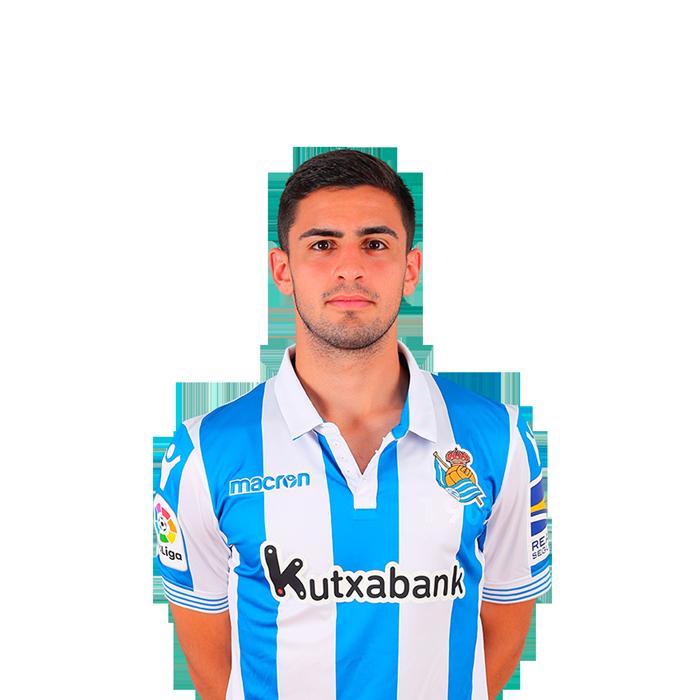 Fabián Agustín Dávila Silva