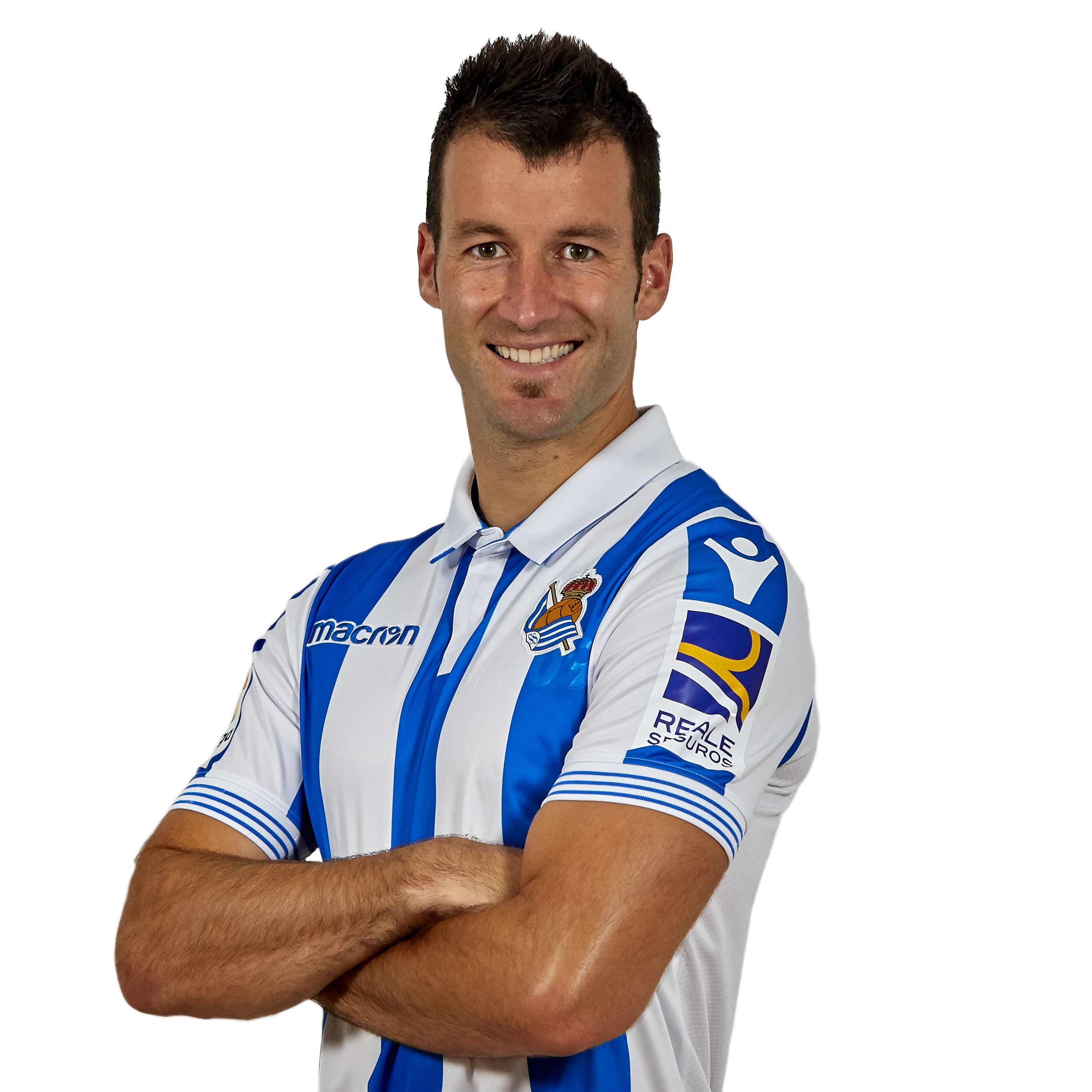 Maillot Extérieur Real Sociedad Theo