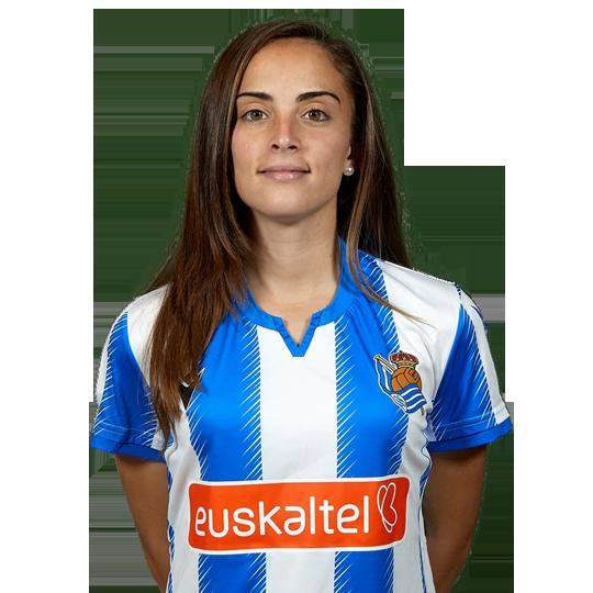 Claudia Roldán Blanco