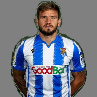 Cristian Portugués