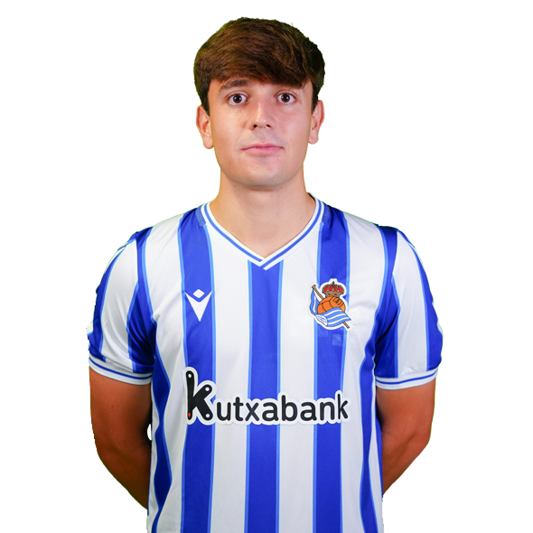 Daniel Garrido Peña