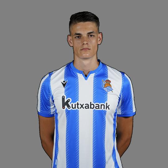 Jorge Martínez-Losa