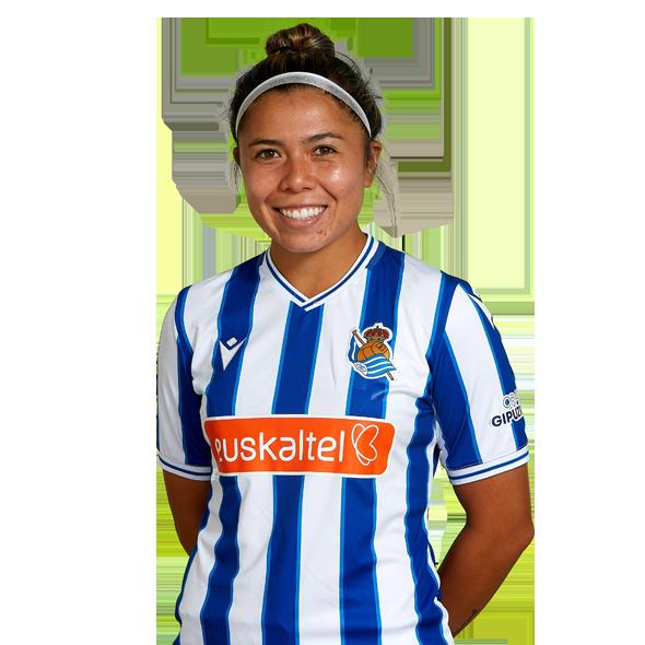 Kiana Palacios