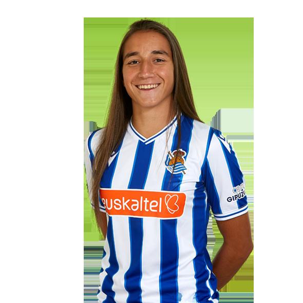Lucia Rodriguez Herrero