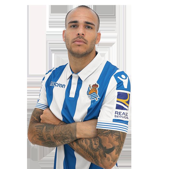Sandro Ramírez Castillo