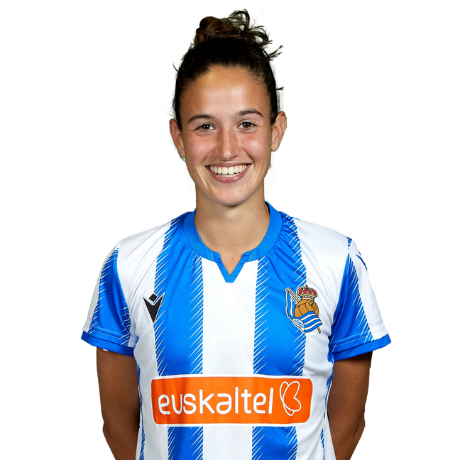 Sara Olaizola Alcántara