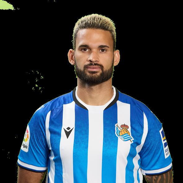 Willian José Da Silva