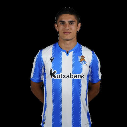 Ander Zoilo Cerdeira