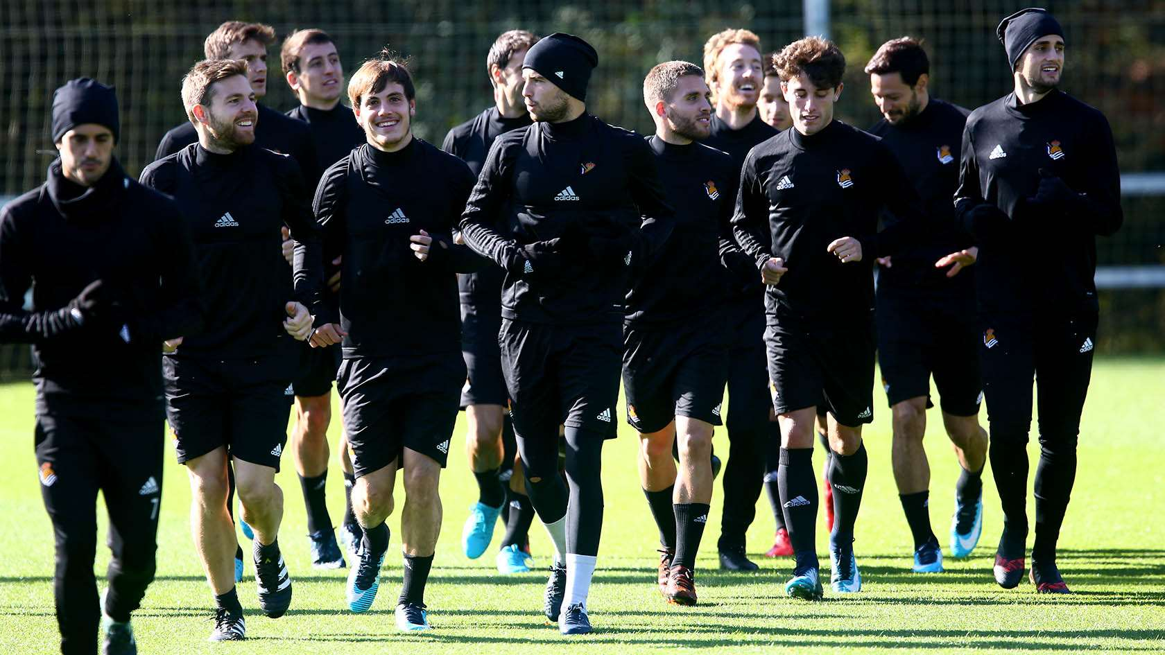 The coach announces squad for Girona - Real Sociedad de Football S.A.D. The coach announces squad for Girona - 웹