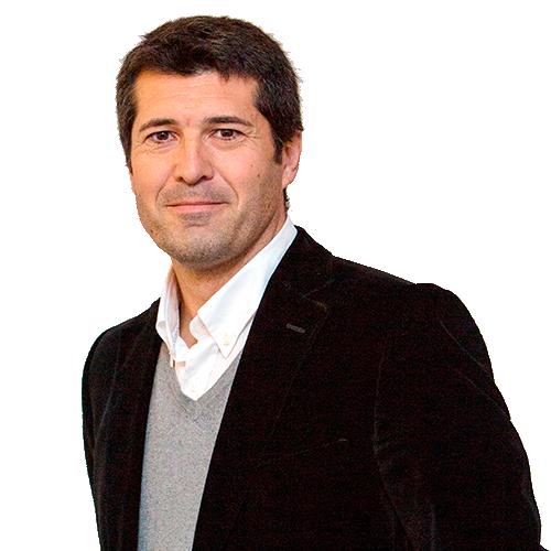 Alex Pereda