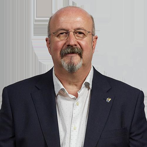 Alex Uranga Sarasola