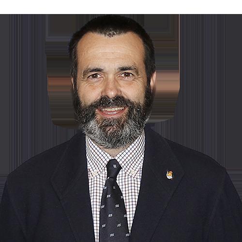 Ignacio Serrats Urrecha