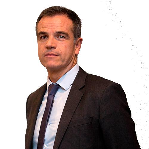 José Ramón Fernández de Barrena
